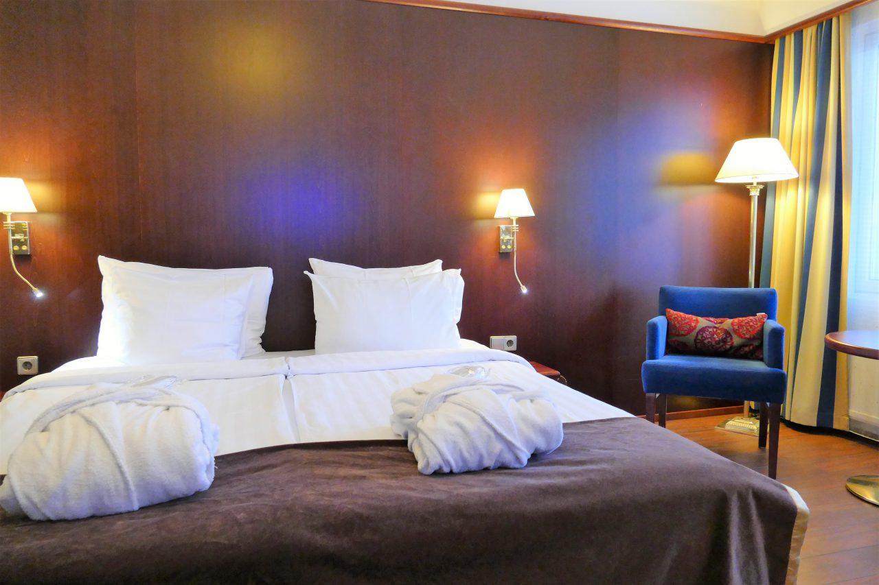 Hotelli Kalliohovi